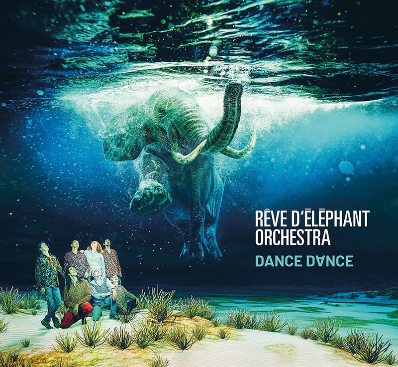 Rêve-DElephant-Orchestra Dance Dance
